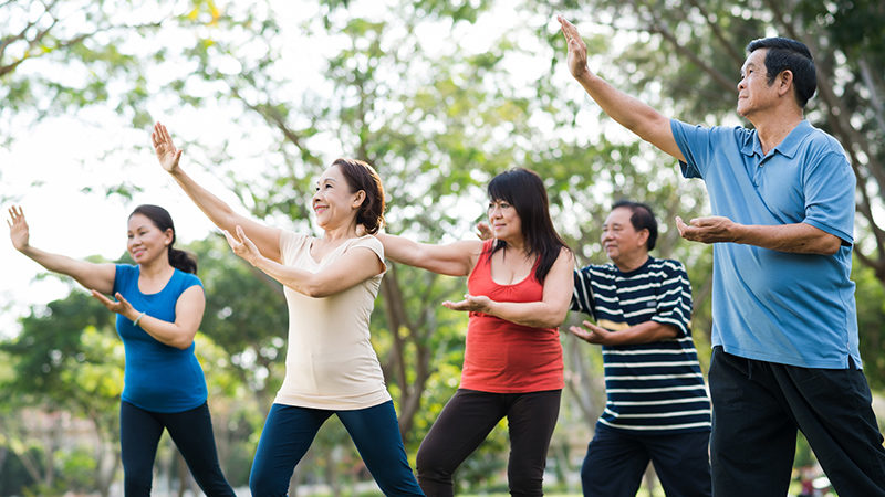 Vietnamese Taichi – The Perfect Activity For The Rest Of Your Life